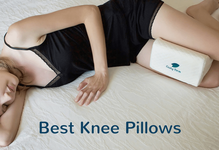 Best Knee Pillows 2019