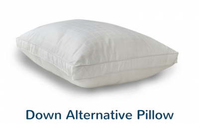Down Alternative Pillow Review: Pros and Cons