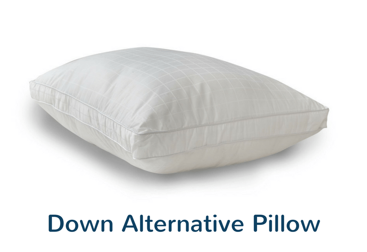 Down Alternative Pillow Review