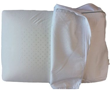 Iso Cool Memory Foam Pillow Review: Does it Live Up To The Hype? 2