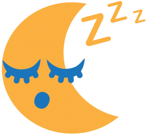 sleepyhood moon