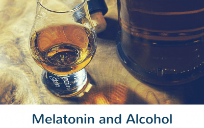 Mixing Melatonin and Alcohol: Is it Safe?