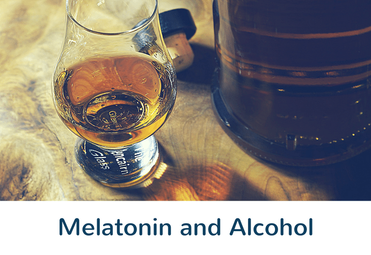 Everything You Need to Know About Melatonin and Alcohol