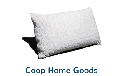 Coop Home Goods Pillow Review: Is it The Best Pillow?