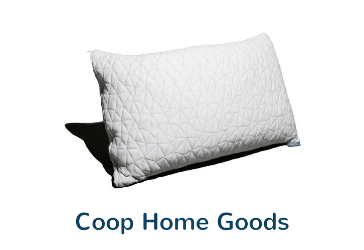 Coop Home Goods Pillow Review: Is it The Best Pillow? 1
