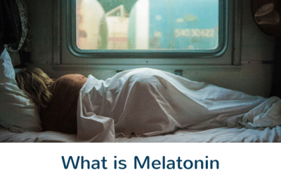 What is Melatonin? What You Need to Know