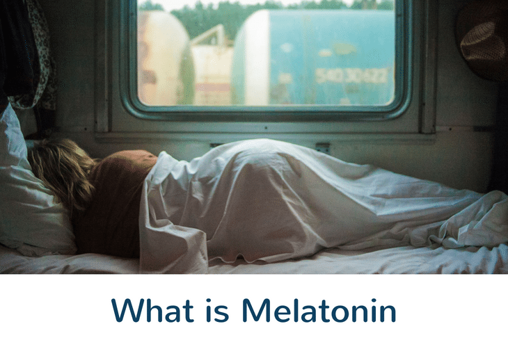 What is Melatonin? Meet the Miracle Hormone