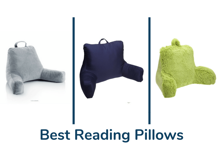 Best Reading Pillow of 2019 — Top 5 Picks Reviewed