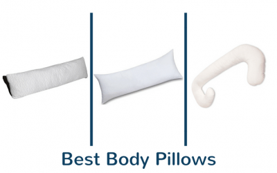 Body Pillow Reviews 2018: Our Top 4 Picks + Buyer's Guide