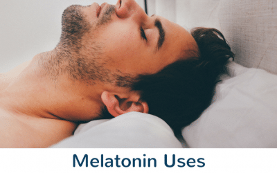 5 Common Melatonin Uses: Insomnia, Jet Lag, Etc.