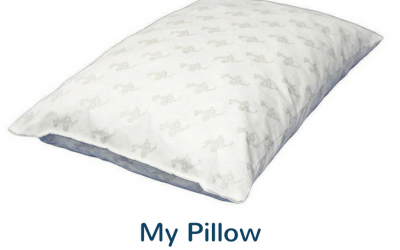 My Pillow Review 2020: Should It Be Your Pillow?