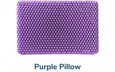 Purple Pillow Review 2020: Is it Worth Buying?