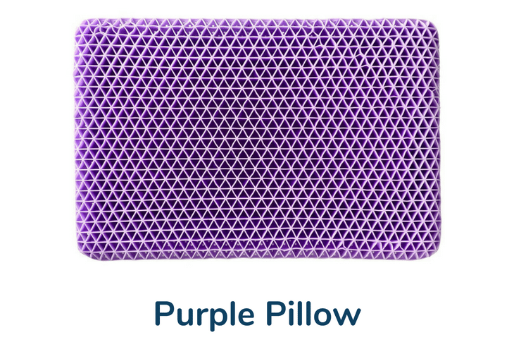 Purple Pillow Review: Is it The Best Neck Pillow?