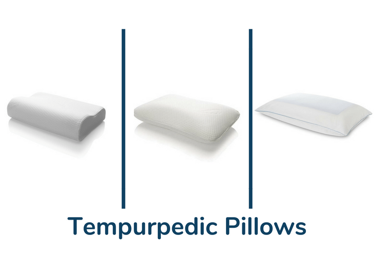Tempur-Pedic Pillows