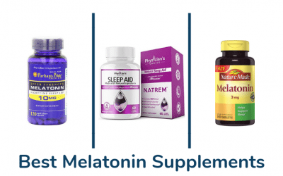 Best Melatonin Supplements of 2018