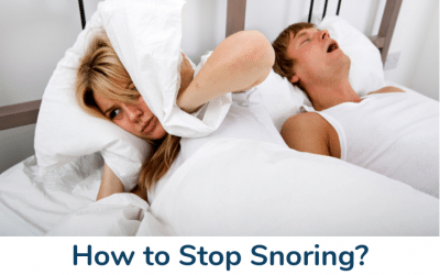 Snoring Solutions: 10 Ways to Stop Snoring Tonight
