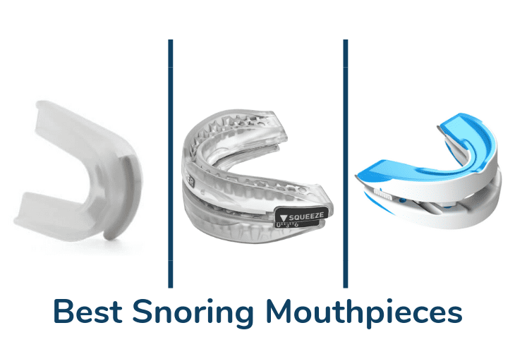 Best Anti Snoring Mouthpieces and Mouthguards 2020