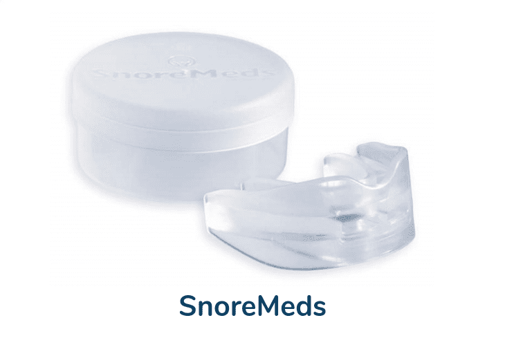 SnoreMeds Review - Is SnoreMeds Your Perfect Fit? 1